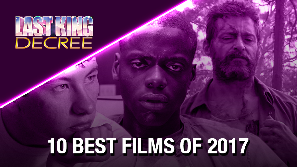 Best Films 2017