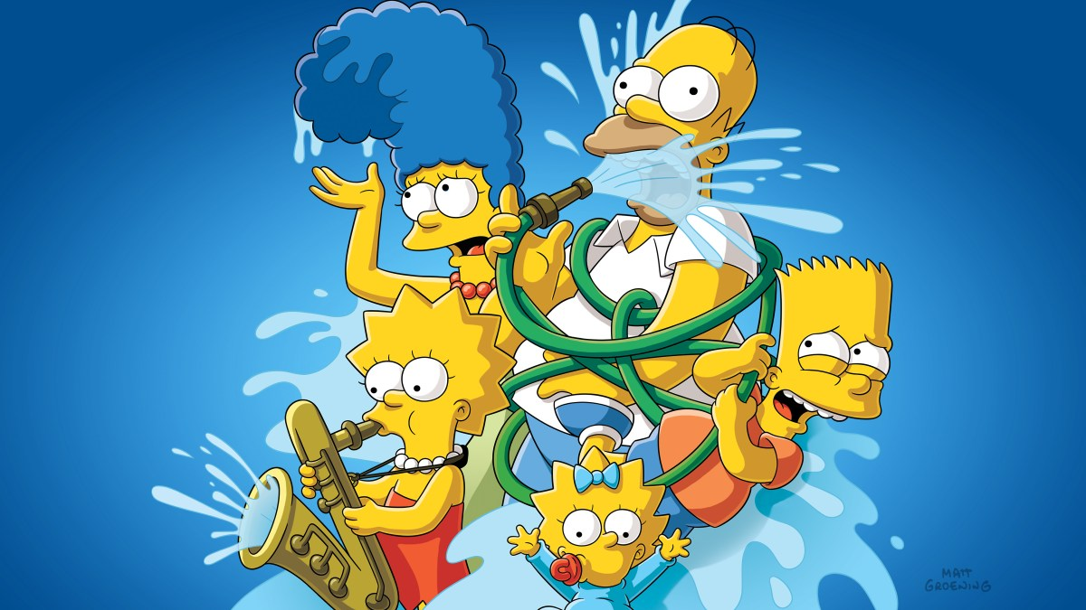 My Favourite Simpsons Episodes Pre-Zombie Simpsons