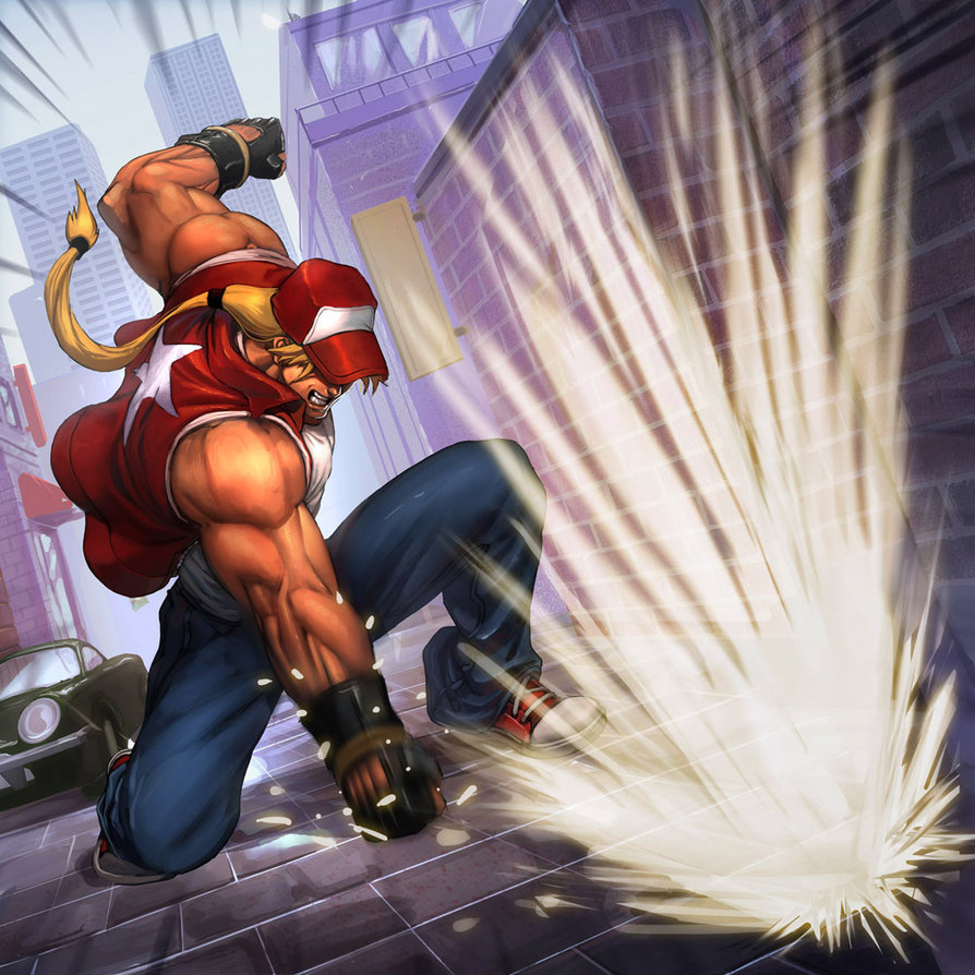 The 13 Most Memorable SNK Fighting Game Moves