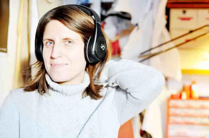 me headphones
