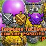 Guida al farming [Esercito e Lega] | Clash of Clans | TheLastWar