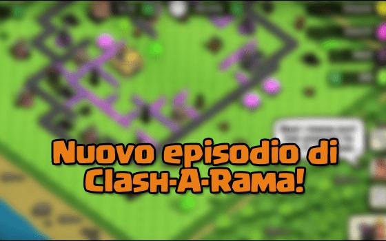 foto articolo 38 - Nuovo episodio di Clash-A-Rama disponibile!