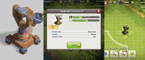 foto articolo 60 - [LEAKS] Arriva la catapulta su Clash of Clans: foto & video!