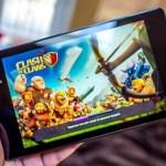 Migliori smartphone per giocare a Clash of Clans