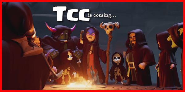 La TCC Easter Edition sta arrivando: regole,info e dettagli!
