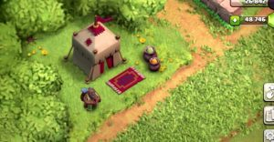 trader post 758x394 - Sneak Peeks #2: Mercante e Bilanciamento su Clash of Clans