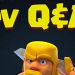 Q&A #5: domande e risposte con gli sviluppatori di Clash of Clans!