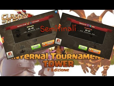 0 12 - Riassunto Semifinali Inferno Tower Tournament: chi andrà in finale?
