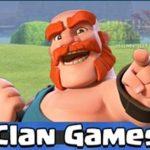 Prossimi Giochi del Clan 27 Set – 04 Ottobre: premi, informazioni e dettagli!