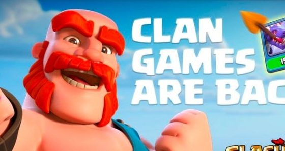 Giochi del Clan 10 17 Settembre - [AGGIORNATO]Giochi del Clan 6-12 Dicembre: premi,informazioni e dettagli!