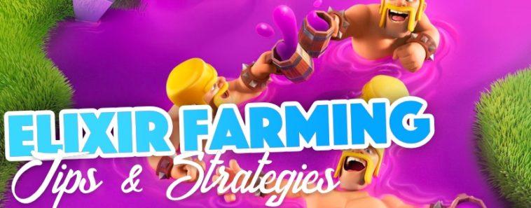 Consigli e Strategie di Farming di Elisir