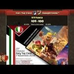 Clash Of Clans ITA – 23° ed Italy Top Clash