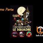 Halloween con le Witches! Pt.1 (Clash Of Clans)