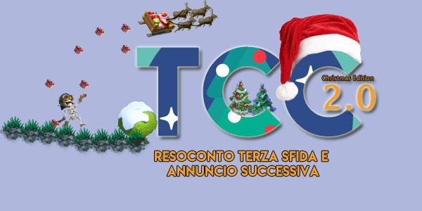 TCC 600x300 - TCC Christmas Edition 2.0 : Resoconto terza sfida e annuncio successiva! | Clash of Clans Challenge