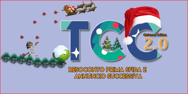 TCC Christmas Edition 2.0 : Resoconto prima sfida e annuncio successiva! | Clash of Clans Challenge