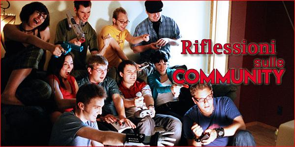UTOPIA : Le Community lavoreranno insieme un giorno?