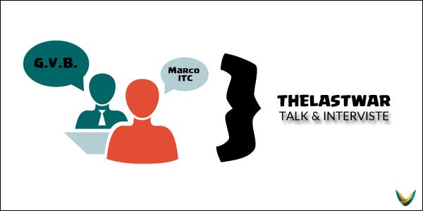Due chiacchiere con Marco: fondatore di Italy Top Clash