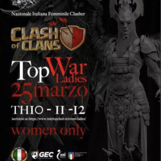 20190329 110904 - Le Ladies ITC: una war diversa