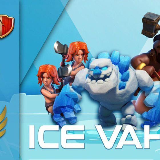 """AE T - Un attacco da """"BRIVIDI"""" con la nuovissima Tecnica ICE VaHog"""