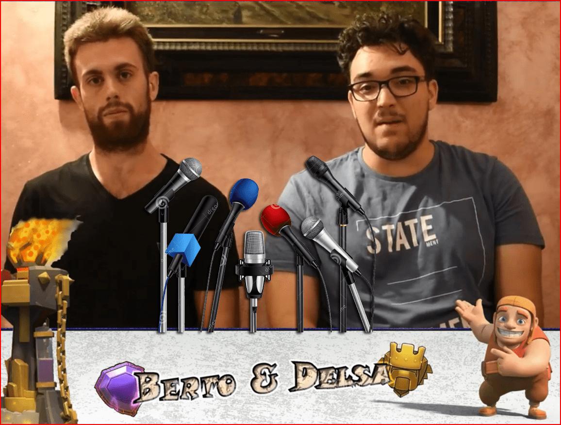 Il TheLastWar intervista Berto&Delsa