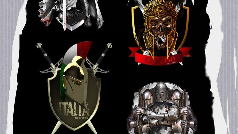 Il servizio Loghi della Community Italy Top Clash