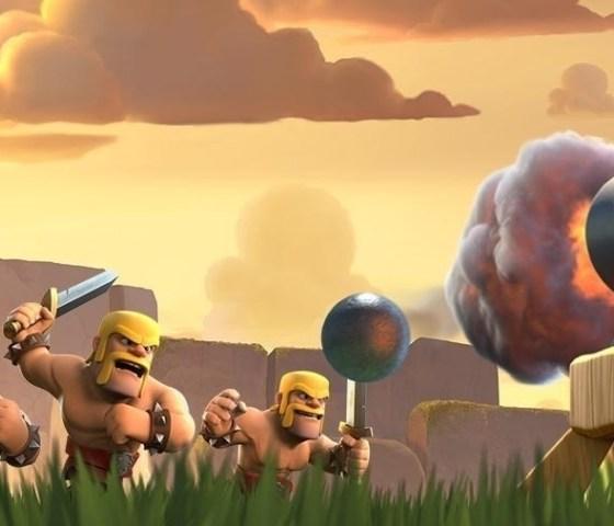 ID social thumb - Sneak Peek #3: nuovi livelli truppe,difese ed edifici!