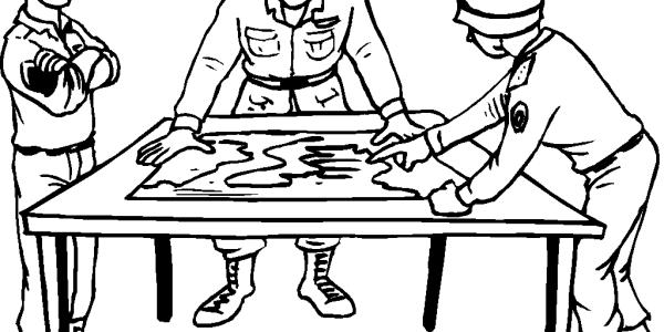 I magnifici 7: l'esperto di tattiche su Clash of Clans
