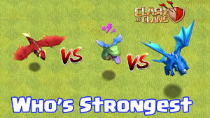 image 1 - Art Of War : Acronimi e tecniche di attacco su Clash of Clans