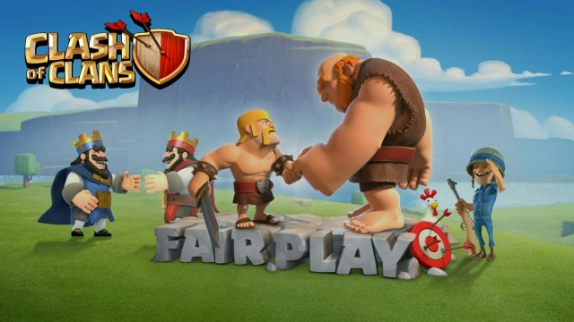 maxresdefault 1024x576 - Friends&Family: l'esperienza di Walterino su Clash of Clans