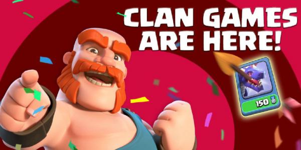 Giochi del Clan 12-19 Marzo: info e premi