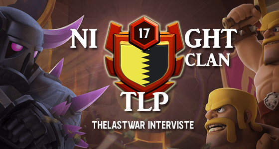 evidenza 4 - Il TLW intervista il NIGHT CLAN TLP: secondo clan war in Italia