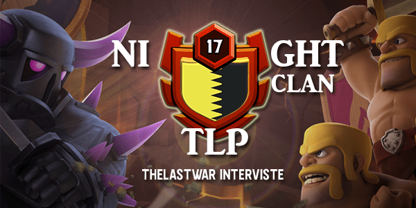 evidenza 4 - Il TLW intervista il NIGHT CLAN TLP: secondo clan war in Italia