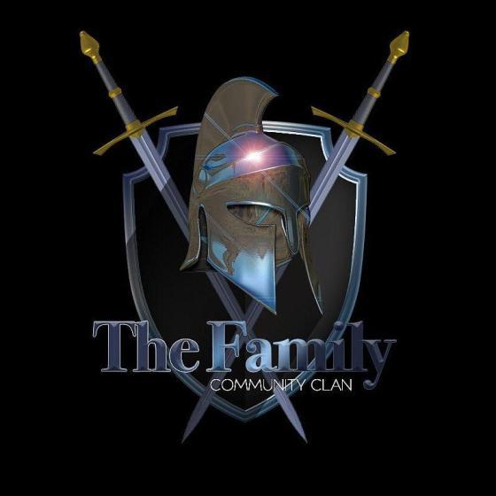 photo 2019 04 26 17 01 01 - Nuovo logo e precisazioni dalla Community-Clan The Family!