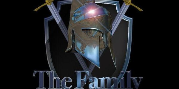 Nuovo logo e precisazioni dalla Community-Clan The Family!
