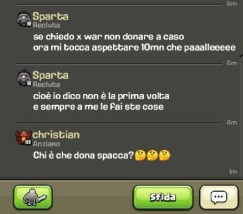 photo 2019 05 22 13 20 39 - Clash of Clans e lo spazzolino da denti
