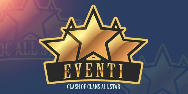 Vediamo insieme gli Eventi di Clash of Clans All Stars