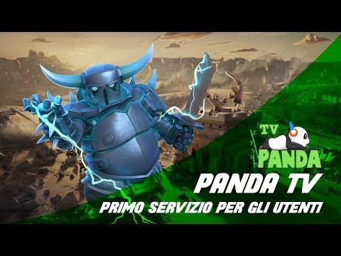 News ep#2 – PandaTV