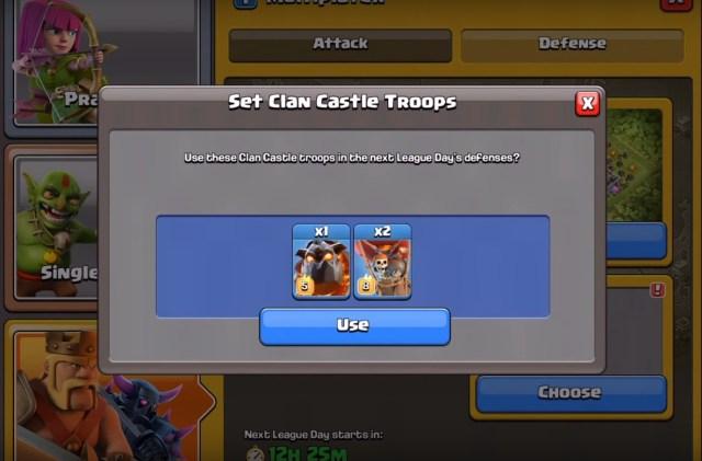 62404960 403013113637393 5983609567609618432 o 1 - L'analisi: l'Operation Blue Skies sarà un successo per Clash of Clans