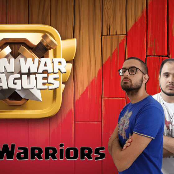 Versione TLW - Le vostre Leghe di Guerra: CWL degli ItalyWarriors