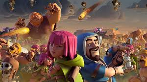 Una Vita da Co-Capo su Clash of Clans