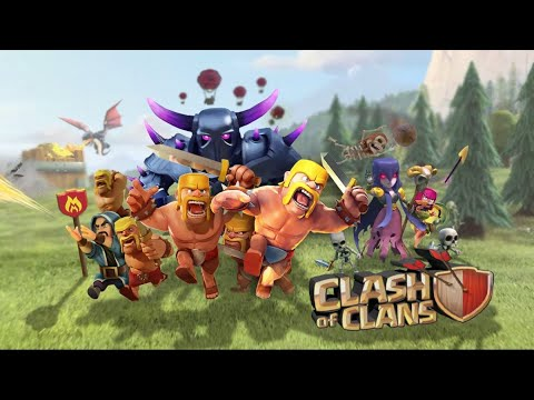 LoaD GameR nuovo Canale Youtube di Clash of Clans