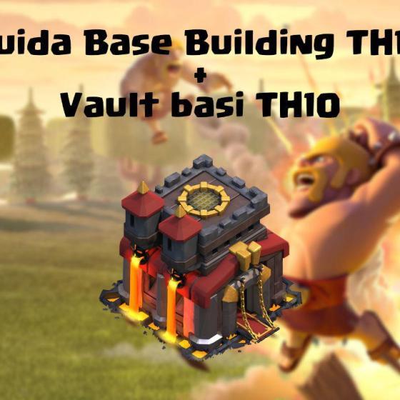 photo 2019 08 22 17 59 31 - Guida Base Building Th10 + Vault Basi Th10