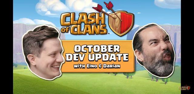 IMG 20191013 143009 583 - Sneak Peek: nuovo Reclutamento, Giochi del Clan e novità su Clash Of Clans