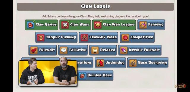 IMG 20191013 143625 239 - Sneak Peek: nuovo Reclutamento, Giochi del Clan e novità su Clash Of Clans