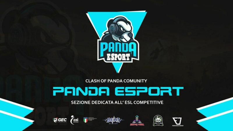 Panda Community presenta Panda E-Sport su Clash of Clans