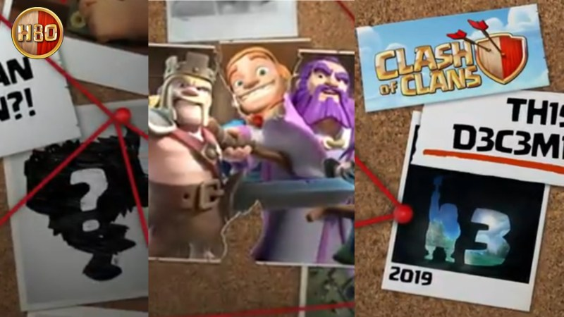 Clash of Clans ITA -E123- TH13 is coming!!!