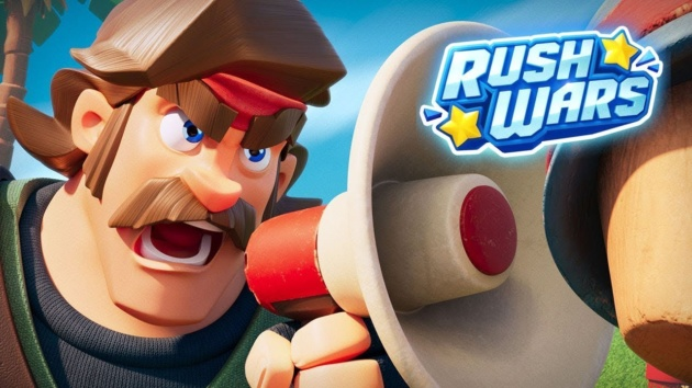 Supercell decide di sospendere la beta di Rush Wars