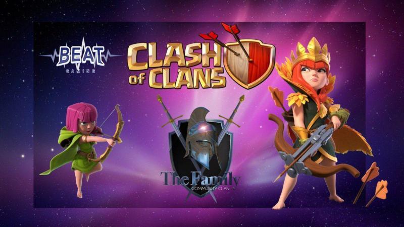 Clash of Clans: ottieni il villaggio perfetto senza perdite di tempo!