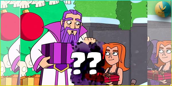 [RUMORS]Clash-A-Rama: Skin del Gran Sorvegliante in arrivo?