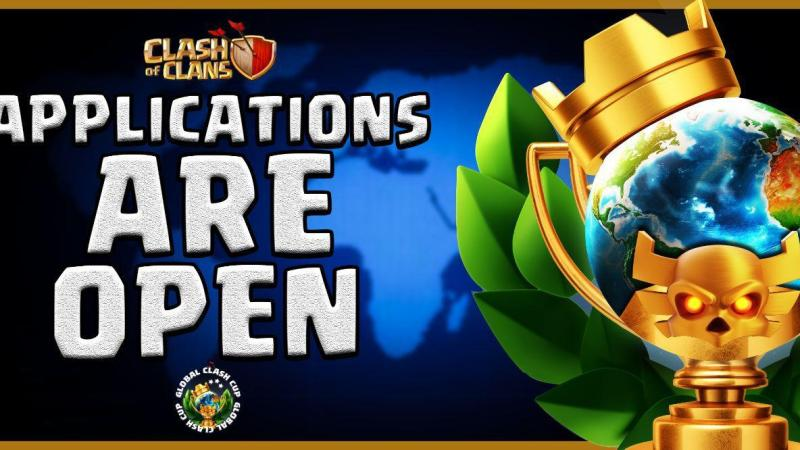 Prendi parte anche tu alla Global Clash Cup! (GCC)
